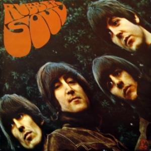Beatles,The - Rubber Soul