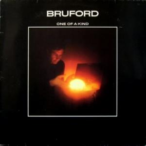 Bruford - One Of A Kind