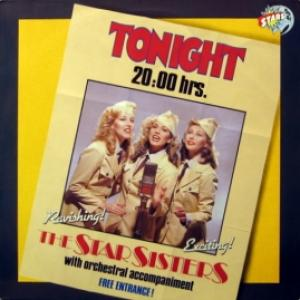 Star Sisters,The - Tonight 20.00 Hrs