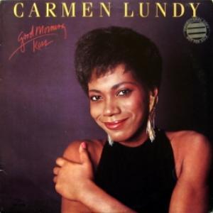 Carmen Lundy - Good Morning Kiss