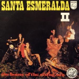 Santa Esmeralda - The House Of The Rising Sun