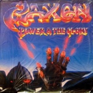 Saxon - Power & The Glory