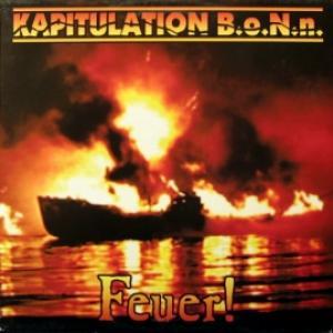 Kapitulation B.o.N.n. - Feuer!