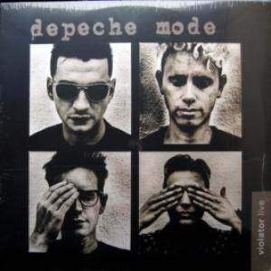 Depeche Mode - Violator Live
