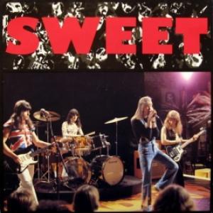 Sweet - Teenage Rampage