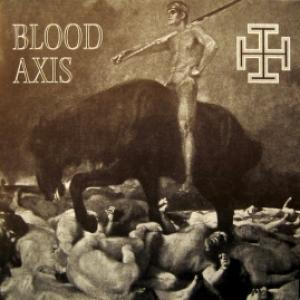 Blood Axis - The Gospel Of Inhumanity (Gold Vinyl)