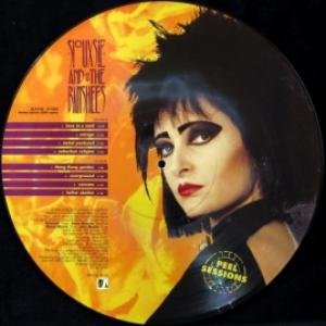 Siouxsie & The Banshees - The Peel Sessions 1977-1978