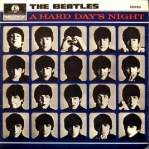 Beatles,The - A Hard Day's Night