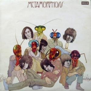 Rolling Stones,The - Metamorphosis