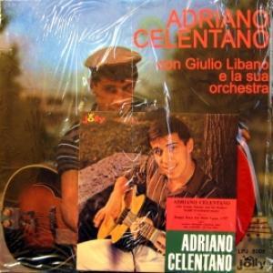 Adriano Celentano - Il Tuo Bacio E' Come Un Rock