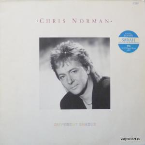 Chris Norman (Smokie) - Different Shades