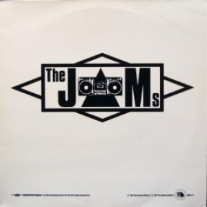 Justified Ancients Of Mu Mu, The (pre-KLF,The) - 1987 What The Fuck's Going On?