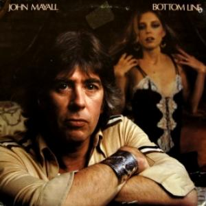 John Mayall - Bottom Line