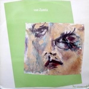 Von Zamla - No Make Up!