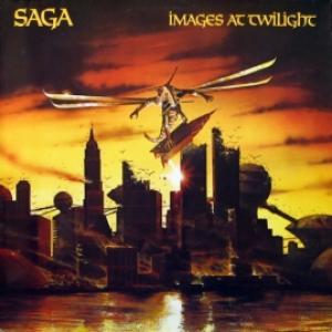 Saga (Canadian band) - Images At Twilight