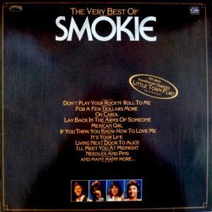 Smokie - The Very Best Of Smokie