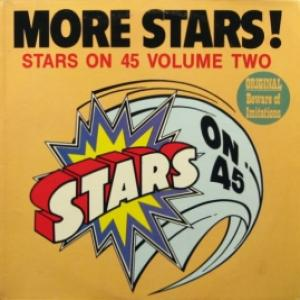 Stars On 45 - Stars On 45 Volume Two