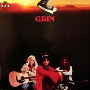 Grin - Grin