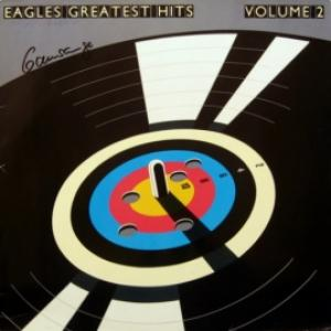 Eagles - Eagles Greatest Hits Volume 2