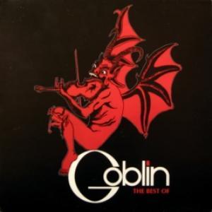 Goblin - The Best Of (Blue vinyl)