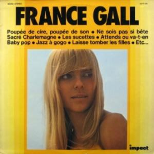 France Gall - France Gall (Best Of)
