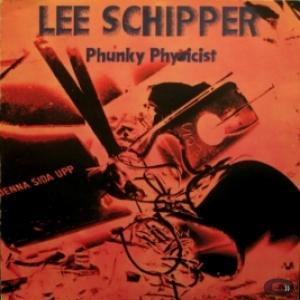 Lee Schipper - Phunky Physicist