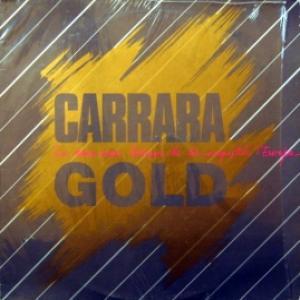Carrara - Gold