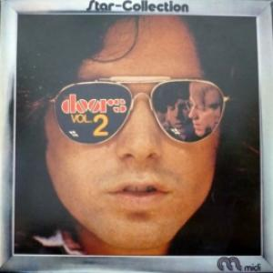 Doors,The - Star-Collection Vol.2
