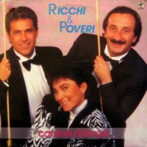 Ricchi E Poveri - Canzone D'Amore
