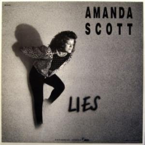 Amanda Scott - Lies (Swedish Remix)