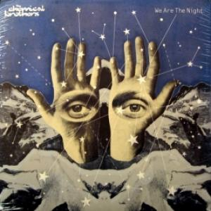 Chemical Brothers,The - We Are The Night (UK)