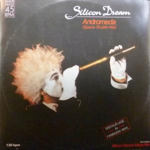 Silicon Dream - Andromeda (Space-Shuttle-Mix)