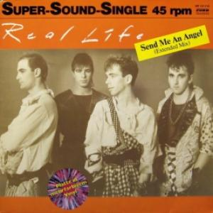 Real Life - Send Me An Angel (Extended Mix)