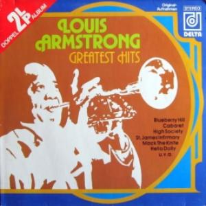 Louis Armstrong - Greatest Hits