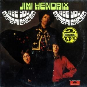 Jimi Hendrix - Are You Experienced / Axis: Bold As Love