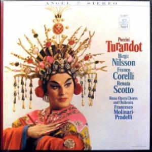 Giacomo Puccini - Turandot