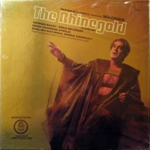 Richard Wagner - The Rhinegold