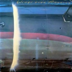 Wings - Wings Over America