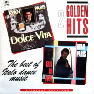 Ryan Paris - Dolce Vita / Fall In Love