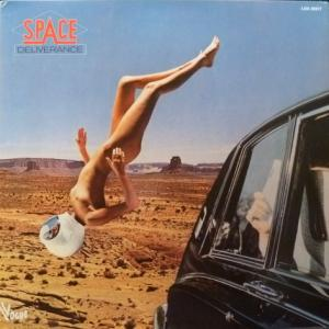 Space - Deliverance