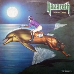 Nazareth - The Fool Circle
