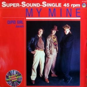 My Mine - Cupid Girl / Juaresh