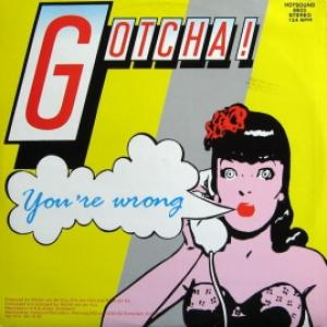 Gotcha! - You're Wrong
