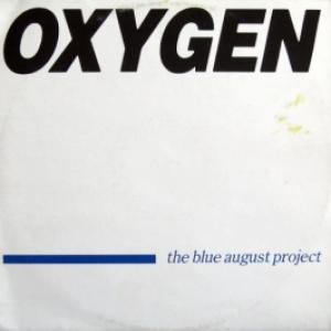 Blue August Project,The - Oxygen
