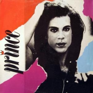 Prince - Music From Graffiti Bridge