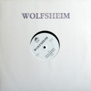 Wolfsheim - Sleep Somehow