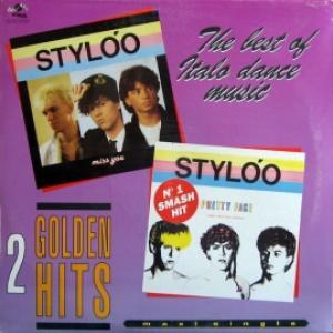 Stylóo - Pretty Face / Miss You