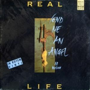 Real Life - Send Me An Angel (88 Version)