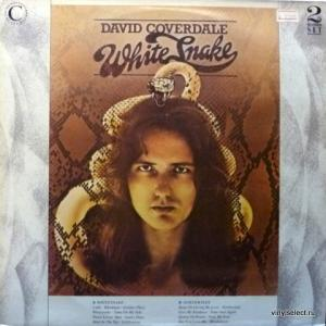 David Coverdales Whitesnake - Whitesnake / Northwinds