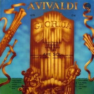 Antonio Vivaldi - Glorija